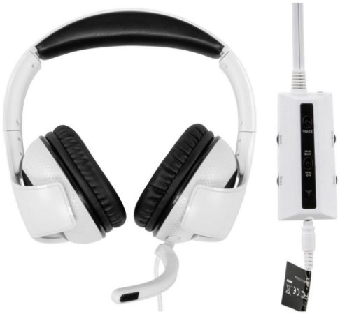 THRUSTMASTER HEADSET Y 300CPX