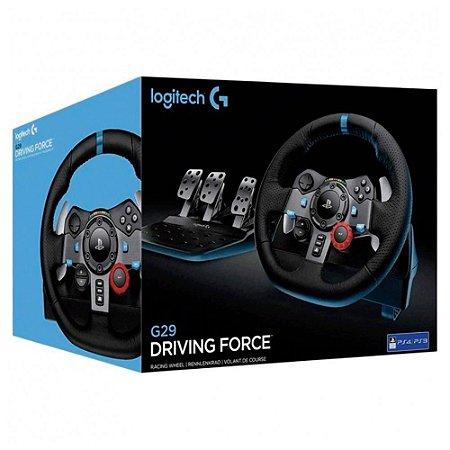 Volante Driving Force G29 Logitech
