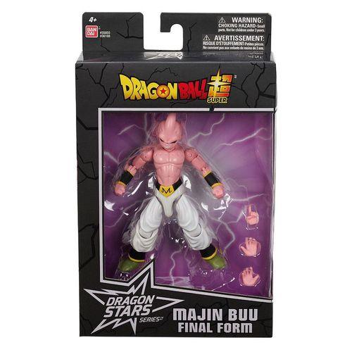 Dragon Ball - Super Boneco Articulado Série 11 - Majin Buu Final Form - Fun