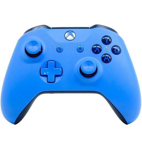 Controle Xbox One azul