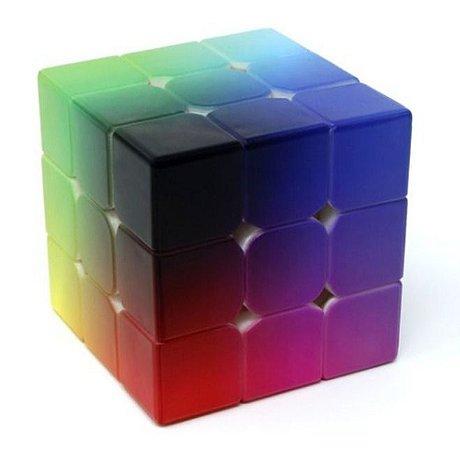 MAGIC CUBE RGB