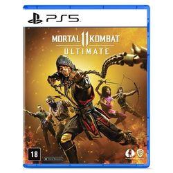 Game Mortal Kombat 11 Ultimate - PS5