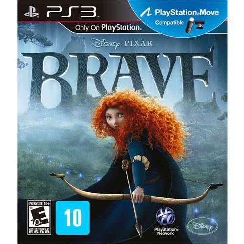 BRAVE PS3 (SEMI NOVO)