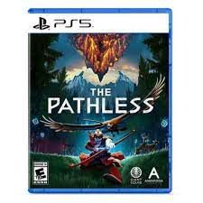 Jogo The Pathless PS5
