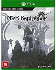 NieR Replicant  Xbox One ( Pré venda 23/04/2021)