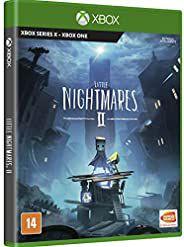 ittle Nightmares II - Xbox One