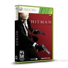 Hitman: Absolution - Xbox 360