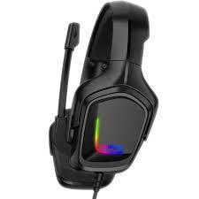 Fone de ouvido headset gamer onikuma k20 preto