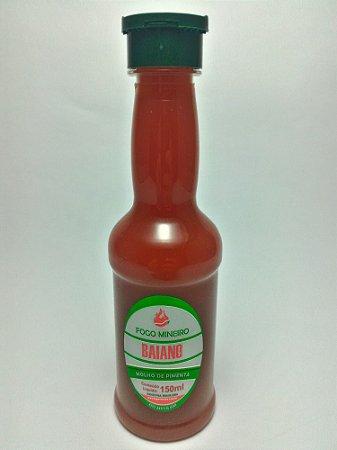 Baiano Molho 150 ml