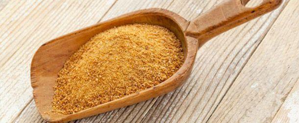 Açúcar de Coco 500 gramas