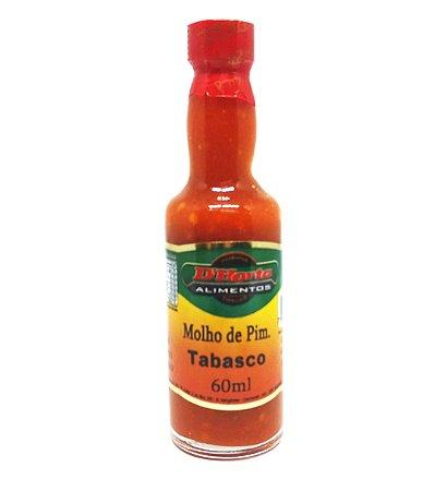 Molho de pimenta Tabasco 60 ml
