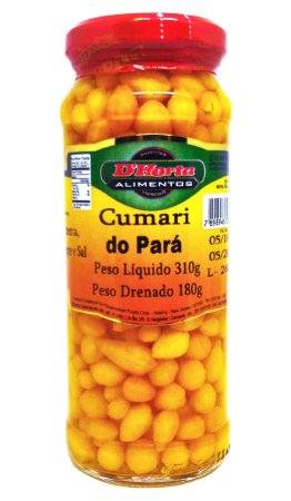 Pimenta Cumari do Pará 310 gramas