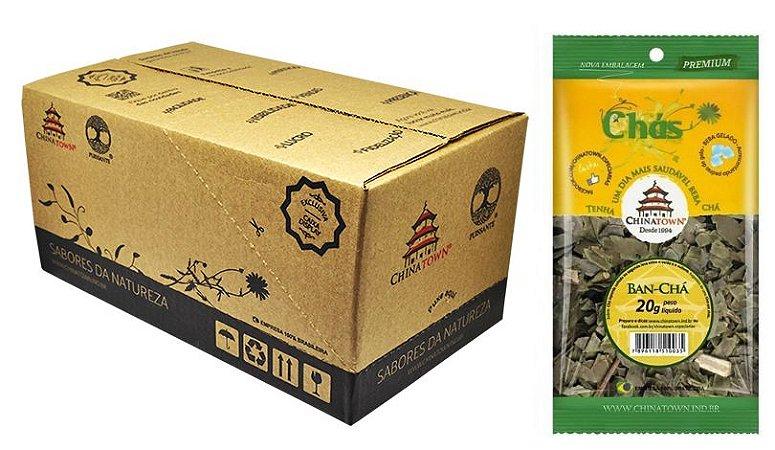 Ban-Chá 20 gramas - 16 unidades na caixa display