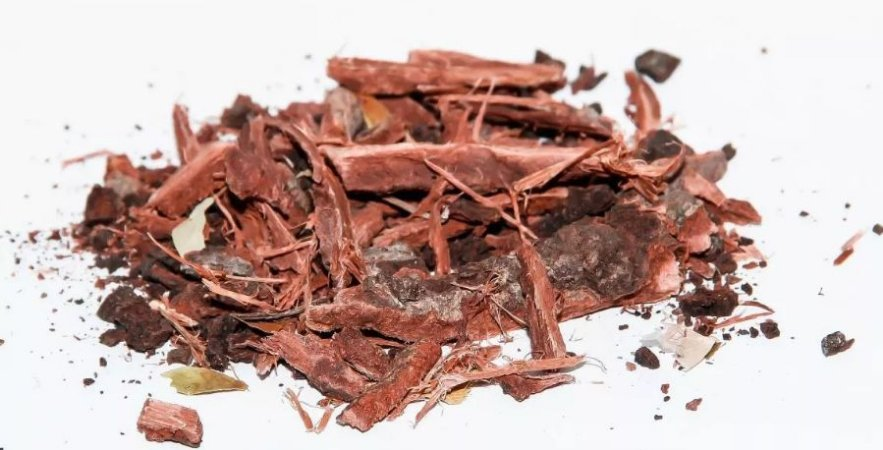 Barbatimão Picado 200 gramas