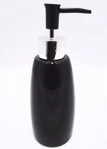 Porta Sabonete Liquido Porcelana 300ml