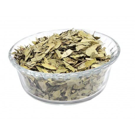 Sene Folhas 400 gramas - Laxante Natural