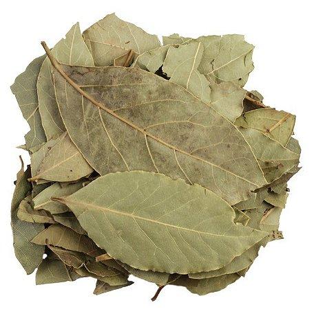 Louro em Folhas 100 gramas