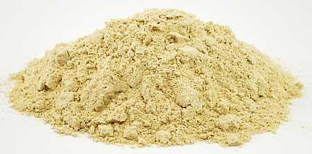 Farinha de Ginseng 500grs.
