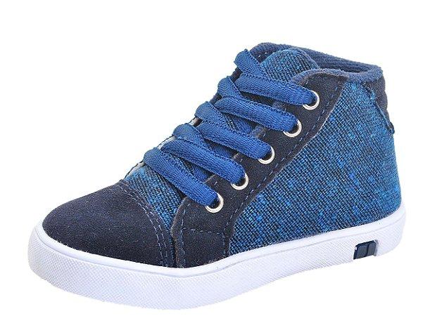 Tênis Sneaker Bambili