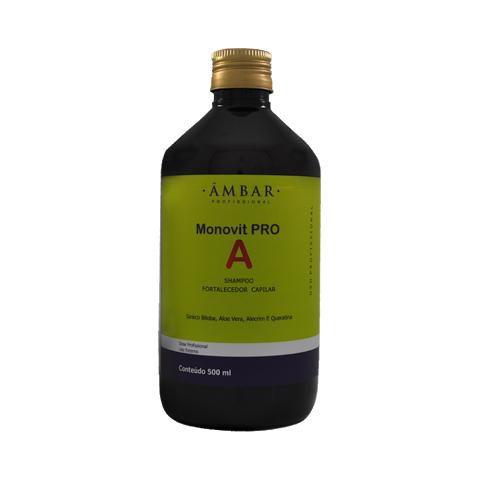 Shampoo Monovit PRO A