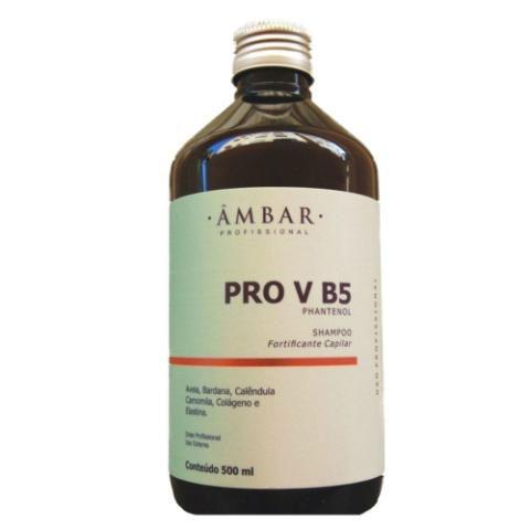 Shampoo PRO V B5