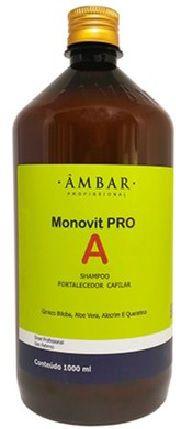 Shampoo Monovit Pro A 1 litro