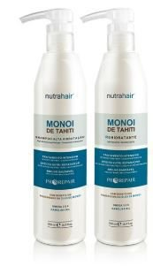 Kit Monoi de Tahiti 500ml