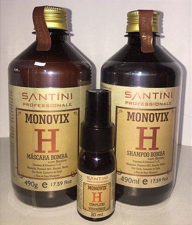Kit MONOVIX
