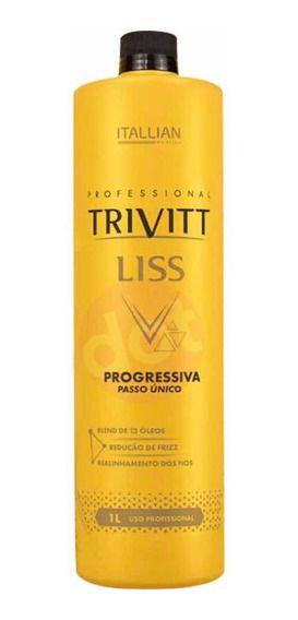 Trivitt Liss - Itallian