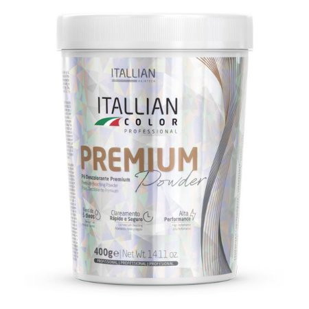 Pó Premium Powder - Itallian