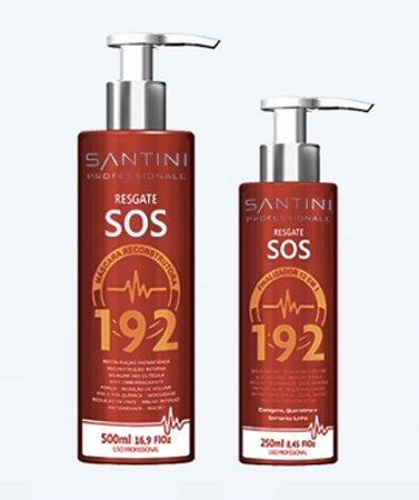 Kit SOS - Santini