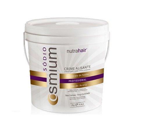 Sódio Osmium Nutrahair 2kg