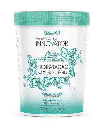 Hidratação Condicionante Innovator 1kg Itallian