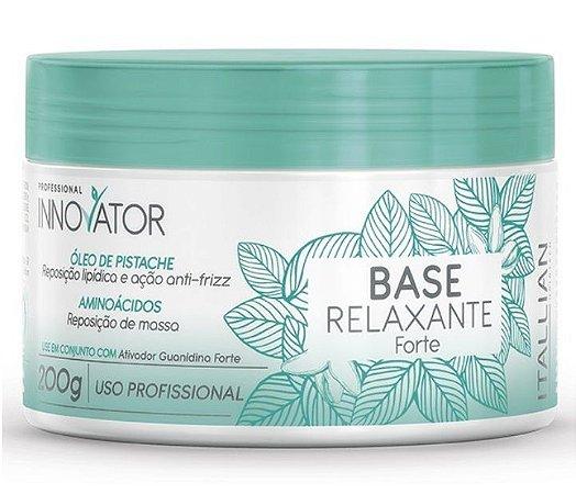 Base relaxante Guanidina Innovator 100g Itallian