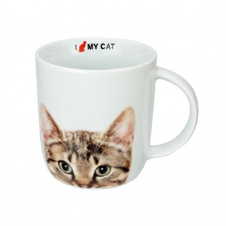 Caneca  i love my cat