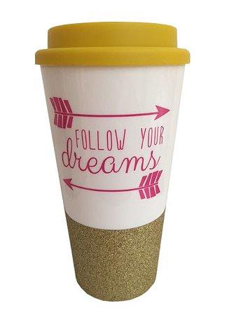 Copo follow your dreams