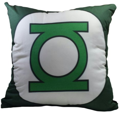 Almofada Lanterna Verde