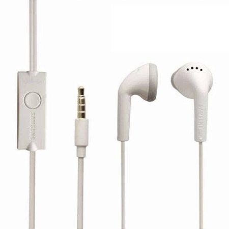 Fone de ouvido Bi-auricular Samsung - Branco