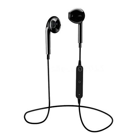 Fone de ouvido Earpods Wireless preto – Apple