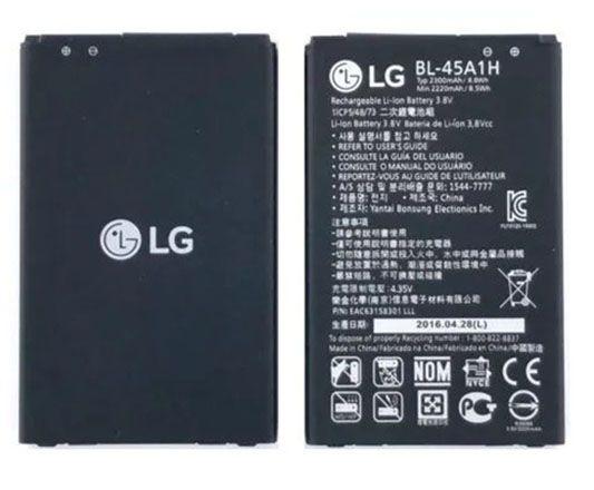 Bateria celular LG K10 BL-45a1h