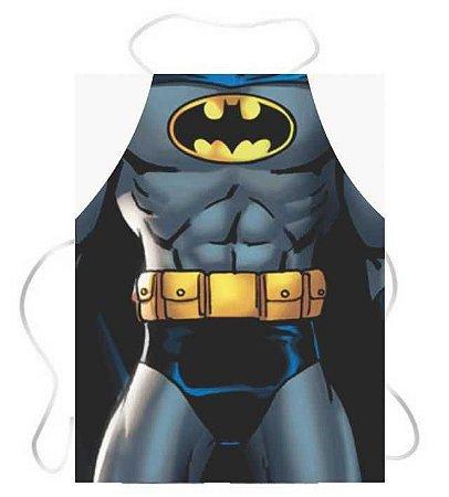 Avental Batman COM DEFEITO