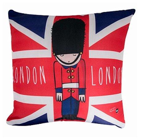 Capa de almofada london