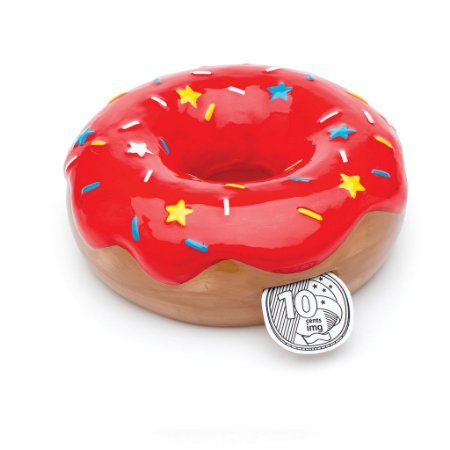 Cofre donut