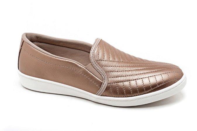 C12017 - Slip On Marina Mello - Lumina Rose New | Matelace Fashion