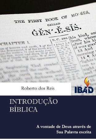 Introdução Bíblica - IBAD