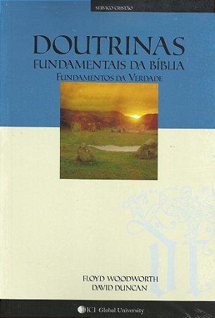 Doutrinas fundamentais da Bíblia - ICI
