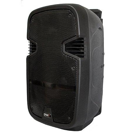 Caixa de Som Ativa 12' CA120 Smart Com Bateria