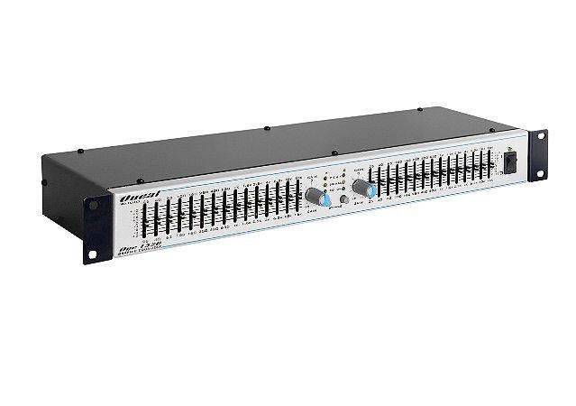 Equalizador Oneal OGE-1520 15 Bandas Stereo