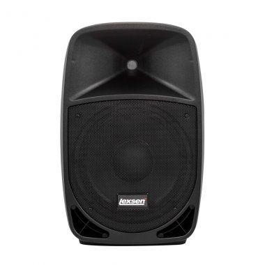 Caixa Acustica Lexsen Ativa LX-12 MP3 140W