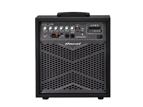 Caixa MultiUso Oneal OCM 4010B Com Bateria